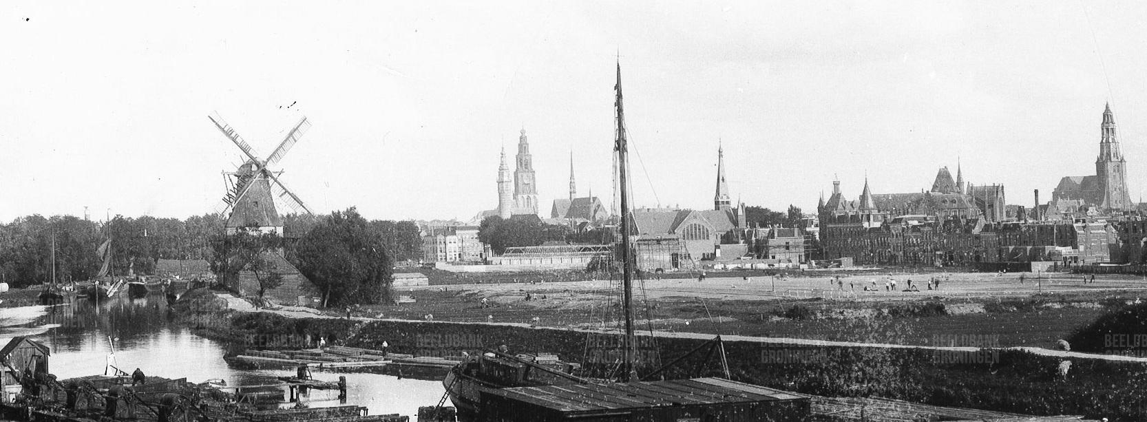 Oud Groningen